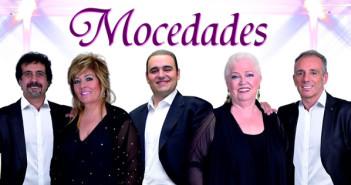 """Concierto """"Mocedades"""" en Roquetas de Mar"""