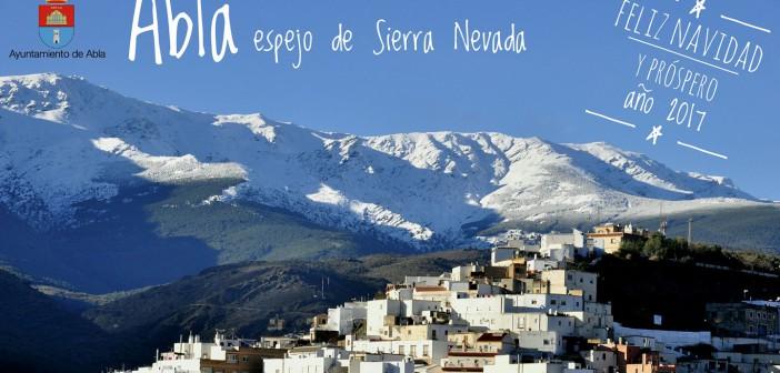 ABLA espejo de Sierra Nevada