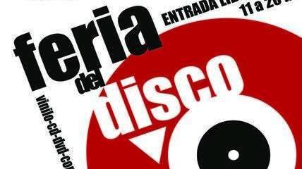 Feria del Disco en Almería - Hotel NH