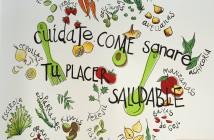 Sanare - cocina y nutrición