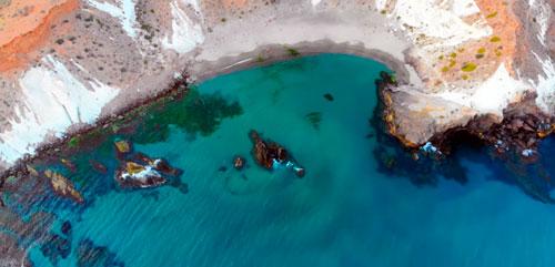 Paseo en Barco-Velero por Cabo de Gata, Almería