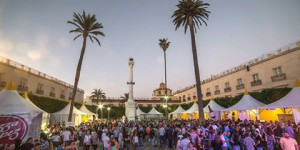 Festival Cerveza 2015