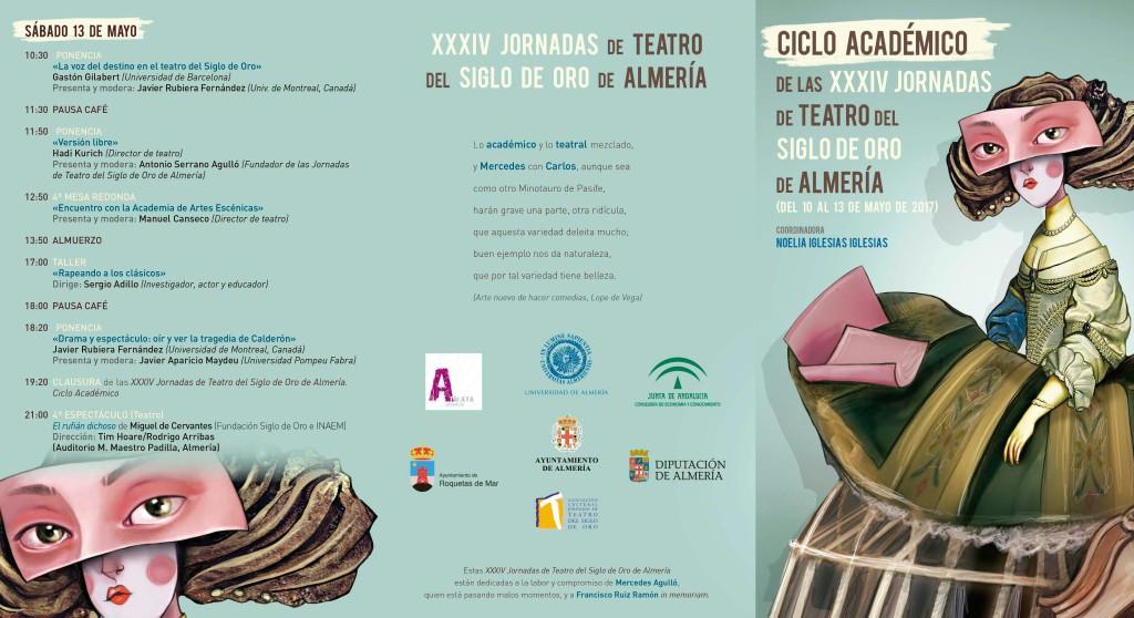 jornadas de teatro almeria