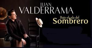 Juan Valderrama. Bajo el Ala del Sombrero