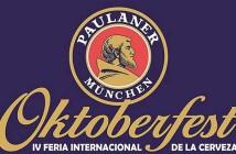Oktoberfest - Roquetas de Mar 2017