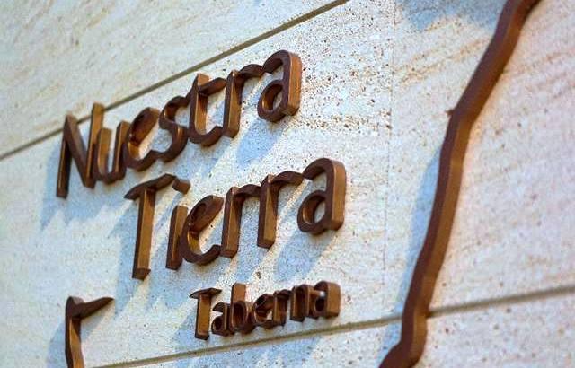 Taberna Nuestra Tierra, a gusto de Almería
