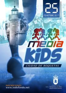 I Media kids Ciudad de Roquetas