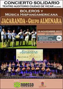 """Boleros y música Hispanoamericana"""