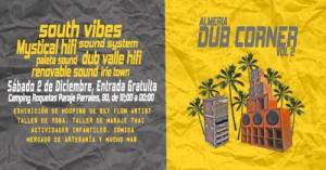 Almería Dub Corner