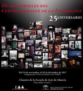 Centro Andaluz de la Fotografía (CAF) de Almería