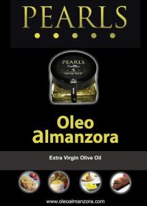 Pearls Oleoalmanzora
