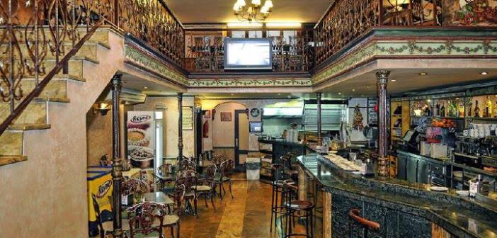 """Restaurante """"La Tahona"""" Reyes Católicos"""