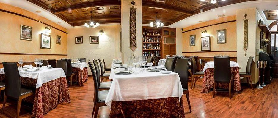 Restaurante La Enina