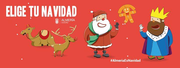 Elige tu Navidad Almería