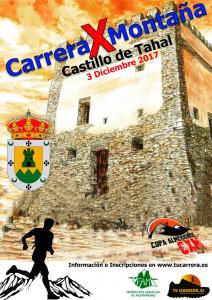 carrera Tahal
