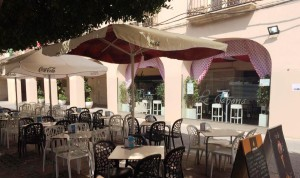 la tahona restaurante terraza