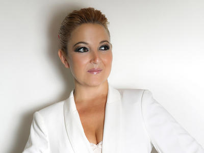 Mariola Cantarero