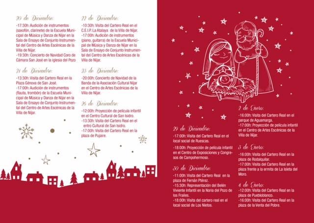 Níjar Navidad 2017