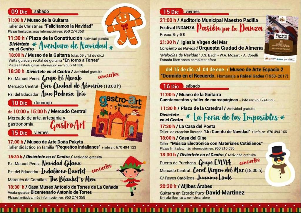 Programa+Navidad 9 al 16