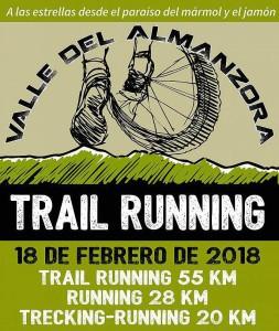 Trail Running Valle del Almanzora