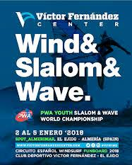 WIND & SLALOM & WAVE