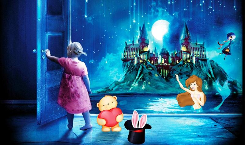 Musical Infantil El Mundo De Fantasía Weeky