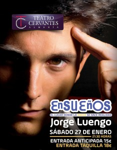 Jorge luengo