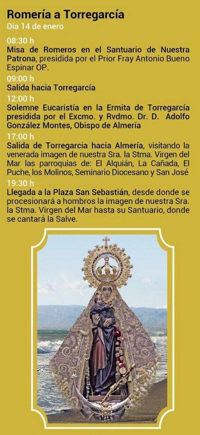 Romeria a Torregarcia