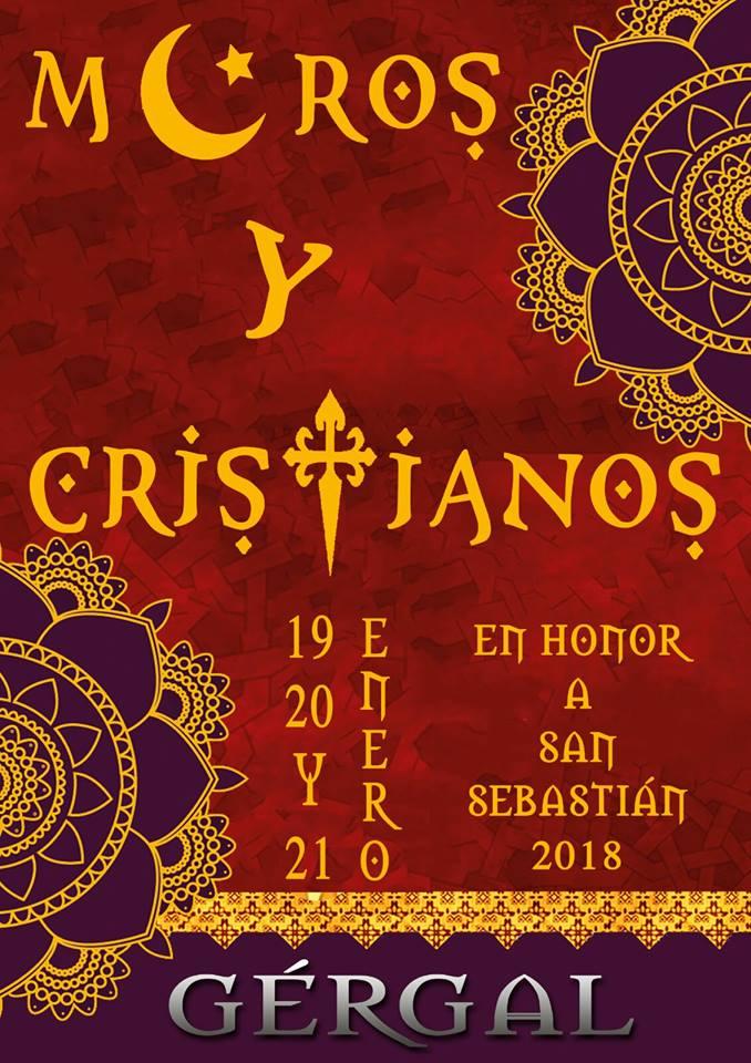 moros y cristianos gergal
