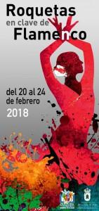 Festival Roquetas en Clave de Flamenco