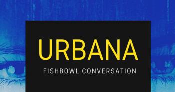 Exposición URBANA Fishbowl Conversation