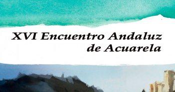 XVI Encuentro Andaluz de Acuarela
