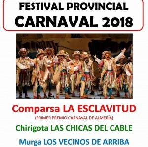 carnaval carboneras2018