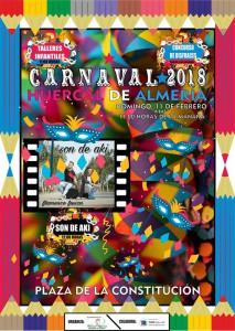 carnaval huercal almeria