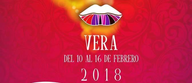 Carnaval Vera 2018