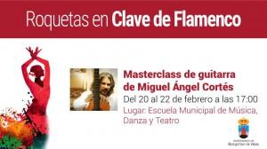 en clave de flamenco