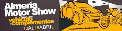Almería Motor Show