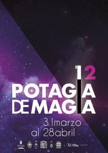 POTAMIA MAGIA CARBONERAS 2018