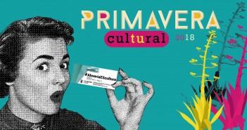 Primavera Cultural 2018 - Almería