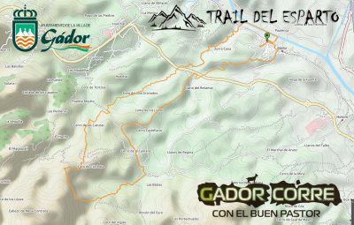 trail esparto