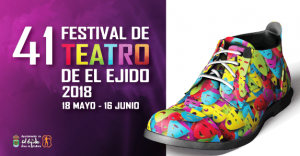 festival de teatro de el ejido 2018