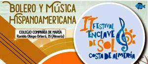 II ENCLAVE DE SOL Almeria