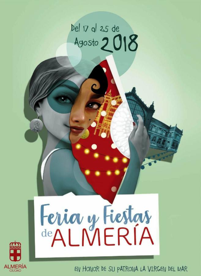 Feria y Fiestas de Almería 2018