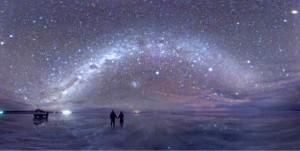 estrellas playa