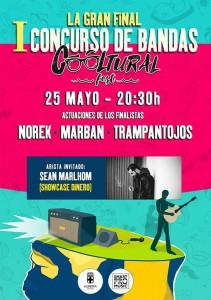 cooltural fest almeria concurso bandas
