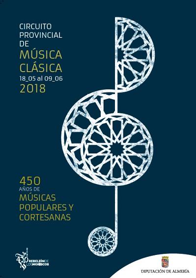 Circuito Provincial de Música Clásica Almería