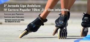 IV Trofeo de Patinaje Ciudad de Almería