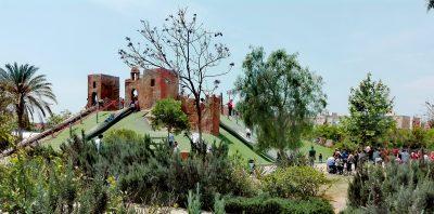 Día de la Familia en Almería 2019 - WEEKY