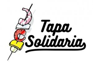 Tapa Solidaria Almería