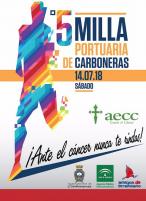 Milla Carboneras 2018